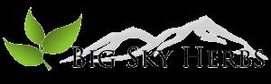 Big Sky Herbs