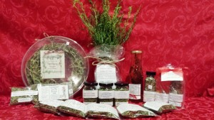 Tarragon Products