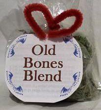 old bones bag